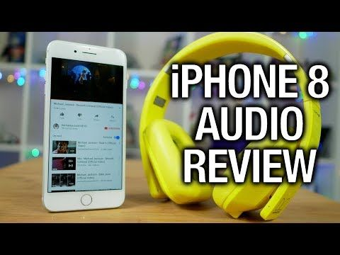 Apple iPhone 8 Real Audio Review: Not much has changed... Pocketnow