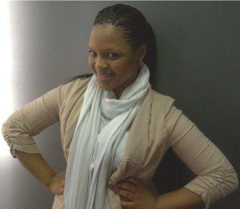 Nelly Bongiwe Dlamini