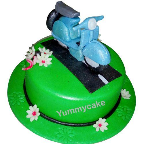 Customized Birthday Cake, Order #BirthdayCakeForKids #CakeForKids #Yummycake