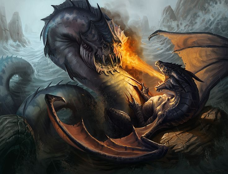 Battle+for+Survival+by+AlexAlexandrov.deviantart.com+on+@deviantART