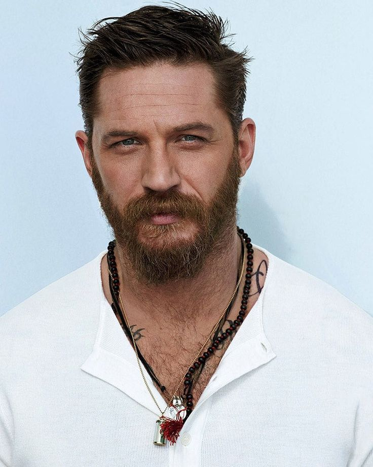 cool 40 Steaming Tom Hardy Haircuts - Looks For Every Guy To Try Check more at http://machohairstyles.com/best-tom-hardys-haircuts/