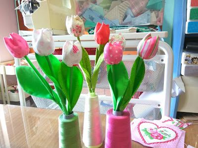 Το τυχερό κουμπί: Αγάπη είναι.. να μοιράζεις λουλούδια!