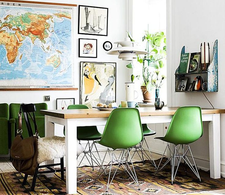 Dining Room Feng Shui: Tips To Create Good Home Feng Shui For A Couple With Water