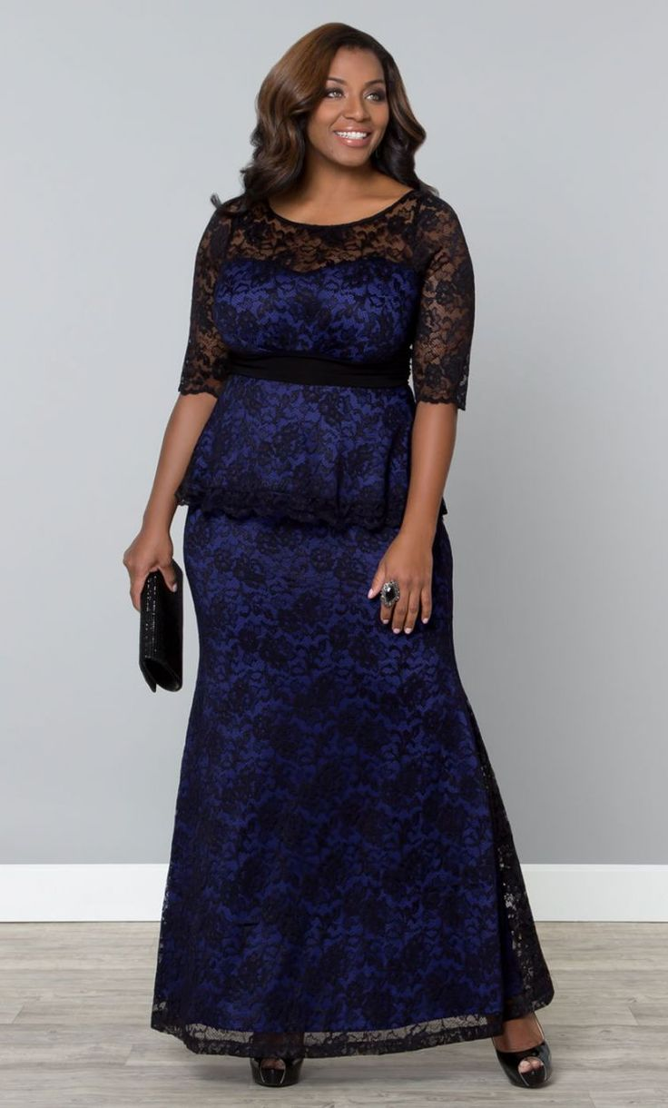 1000+ Images About Mother Of The Bride Plus Size Dresses