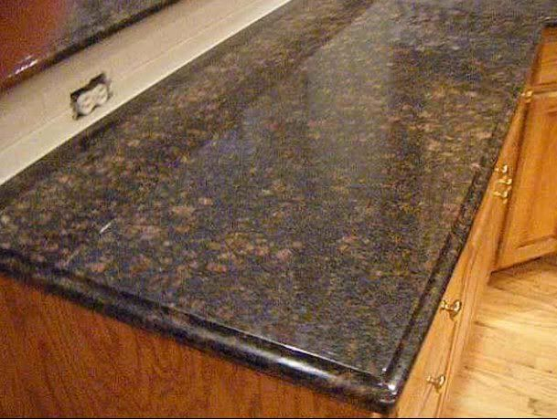 25 Best Ideas About Brown Granite On Pinterest Tan