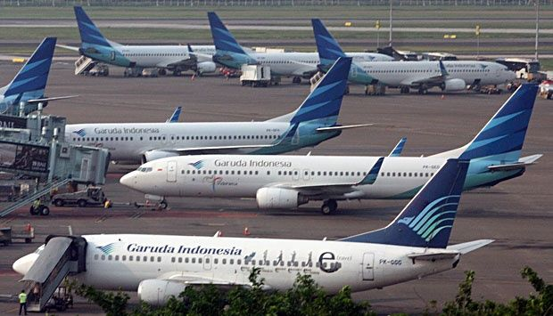April, Garuda Banyuwangi and Jember Serve Route -      , Banyuwangi   – Sales and Marketing Director of PT Garuda Indonesia Tbk, Erik Meijer, the government-owned airline said it will begin opening Banyuwangi-Surabaya route round and Surabaya-Jember (PP) in early April. The short route will be serviced aircraft  sub-brand  Explore types... - http://www.technologyka.com/indonesia