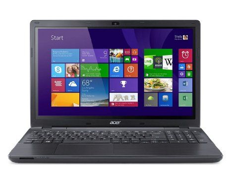 Acer Aspire E5-511 11.6-inch Notebook (Black) Under £229 - Suitable for all small to medium businesses.