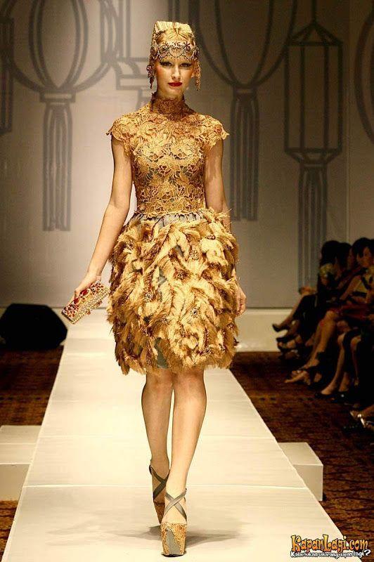 2012 Collections by Sebastian Gunawan