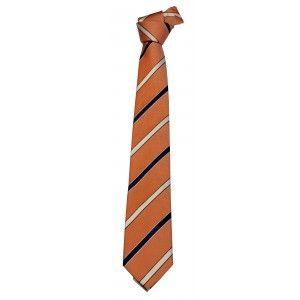 Cravatta Regimental Brucle
