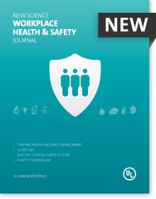 UL | New Science | Workplace Health and Safety