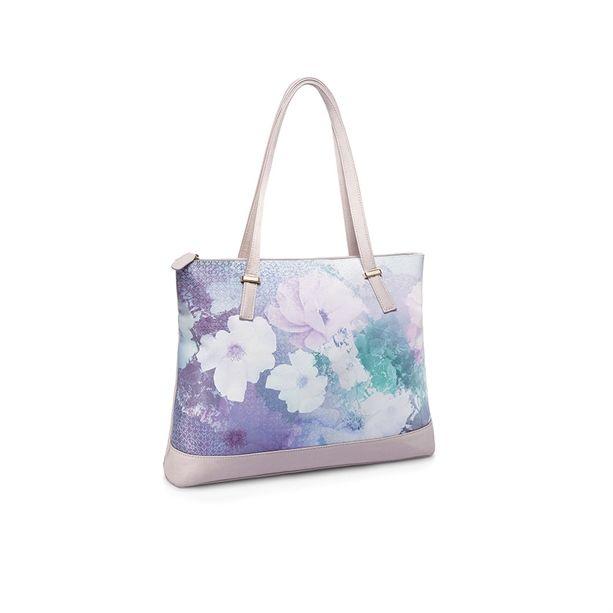 Virágmintás táska 38281