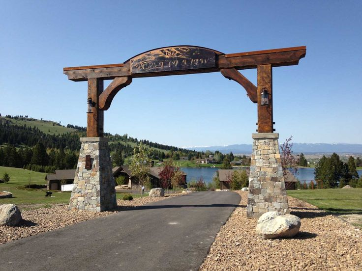 GATE 2019 Results Pinterest: Image Result For San Marino Ranch Montana