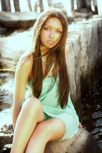 photo: Bride From Ukraine Gorlovka Ekaterina