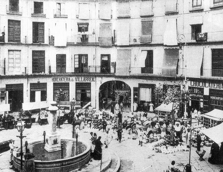 Plaza Redonda                                                                                                                                                     Más
