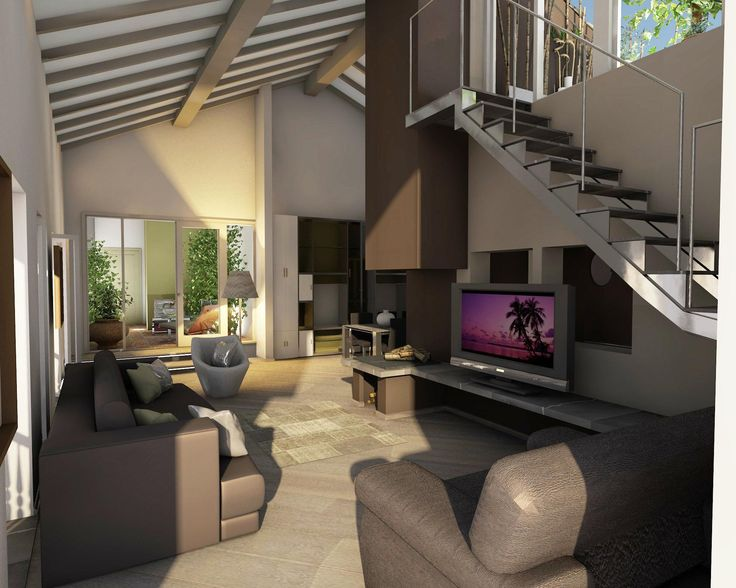 Persico Studio » Appartamento 4