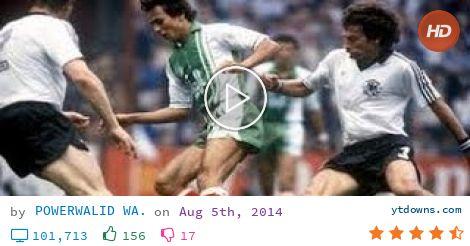 Download Algerie allemagne 1982 videos mp3 - download Algerie allemagne 1982 videos mp4 720p -...