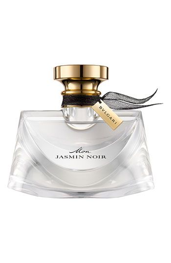 Bvlgari Mon Jasmin Noir - My other fav fragrance of the moment. I love the nougat in the dry-down...