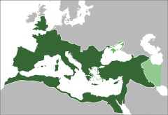 Romerska riket - Wikipedia