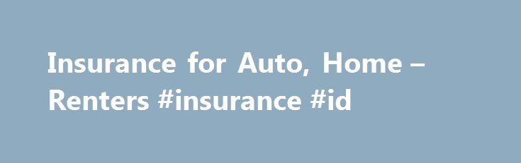 Insurance for Auto, Home – Renters #insurance #id http://finances.nef2.com/insurance-for-auto-home-renters-insurance-id/  # I just wanted to extend my sincerest heartfelt gratitude for the excellent way my homeowners claim was handled. NJM Homeowners Policyholder, Toms River, NJ Thank you NJM for the attention and service you provide, and the wonderful individuals you employ who so capably represent the company. NJM Homeowners Policyholder, Trenton, NJ I am an NJM customer for over 20 years…