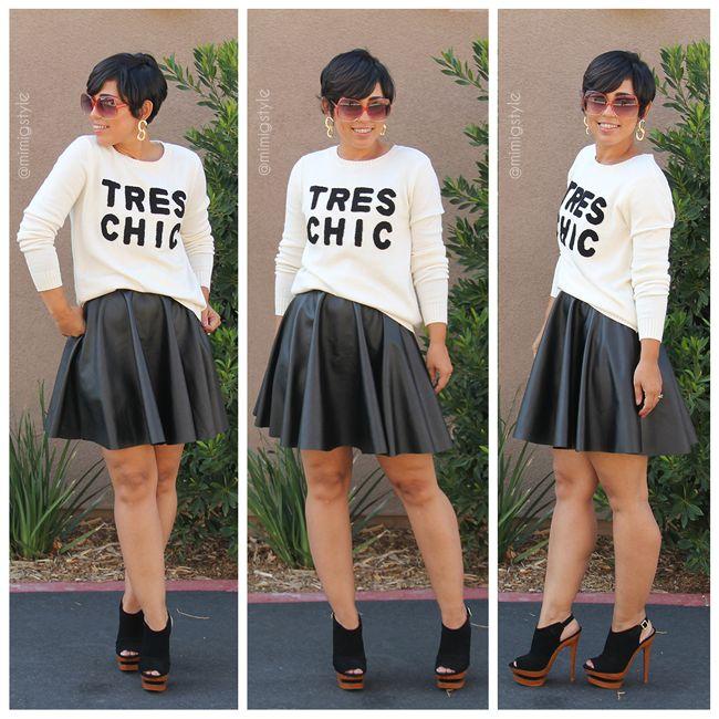 FREE Circle Skirt Tutorial!!