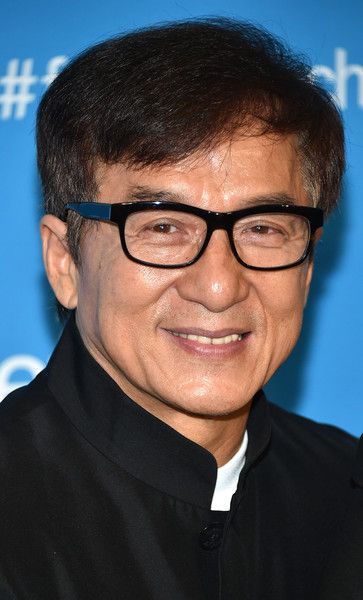Jackie Chan Photos Photos - UNICEF Goodwill Ambassador Jackie Chan attends UNICEF's 70th Anniversary Event at United Nations Headquarters on December 12, 2016 in New York City. - UNICEF's 70th Anniversary Event