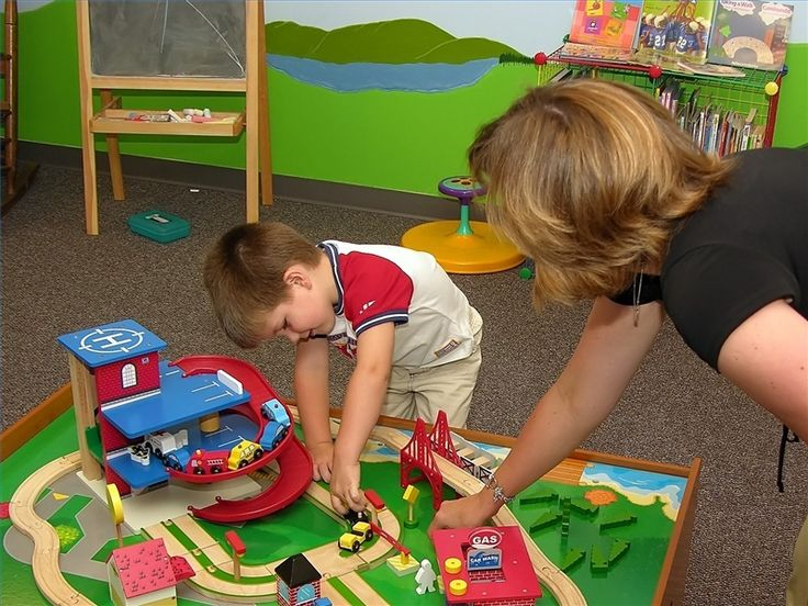 What Is Professionalism in Early Childhood Education?