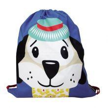Σακίδιο-τσάντα 'Jet set Dog'