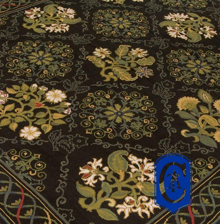 Mejores 230 im genes de arraiolos en pinterest alfombras bordado y cojines - Alfombras portugal ...