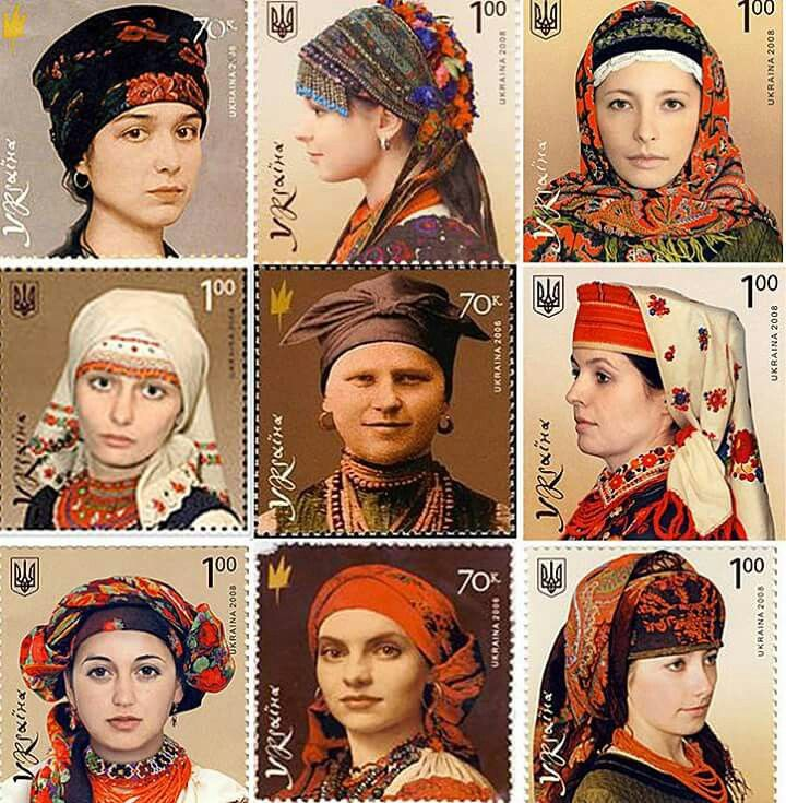 Back in old Rus, what you wore on your head was exceptionally important. Obviously, hats kept the cold out. But they were also a status symbol. Read on: