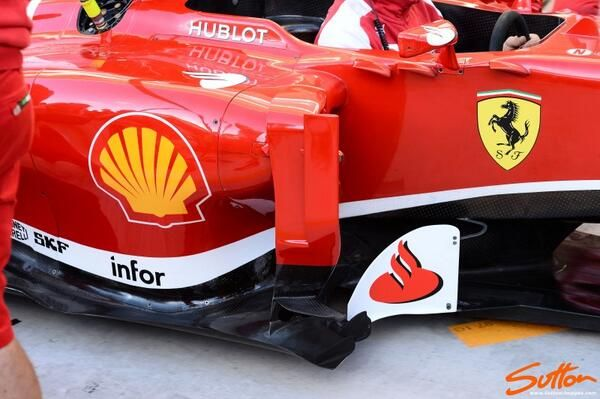 """From """"2013 Formula 1 United States Grand Prix"""" story by Kaspersky Motorsport on Storify — http://storify.com/kl_motorsport/2013-formula-1-united-states-grand-prix"""