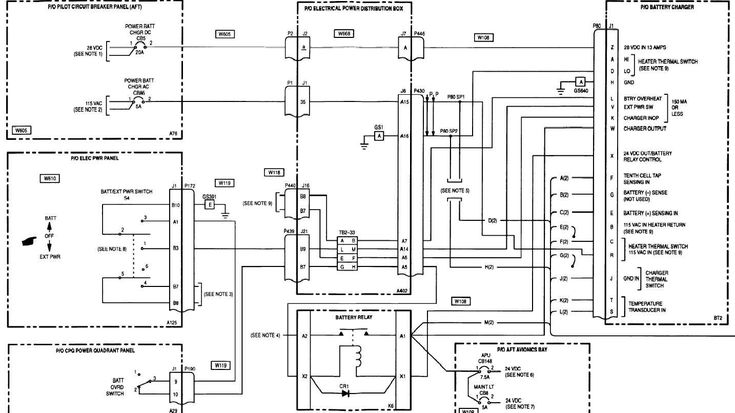 Battery Charger Wiring Diagram Wiringdiagram Org