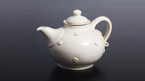 4800.- ft fehér teáskanna