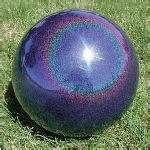 Garden Globes  Balls