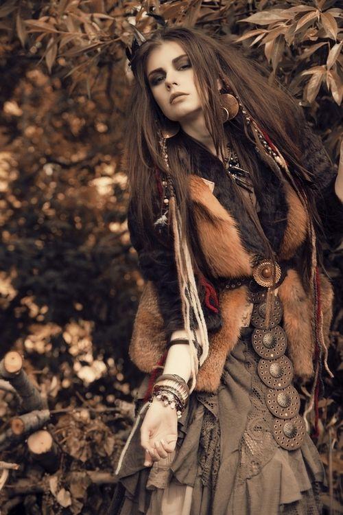 Romantic Bohemian Boho Chic Pinterest Medieval Tumblr And Mori Girl