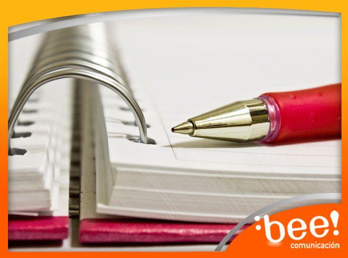 ¿Necesitás textos para tu web? En Bee! Comunicación te ayudamos con la redacción. Consultános en http://bit.ly/holabee