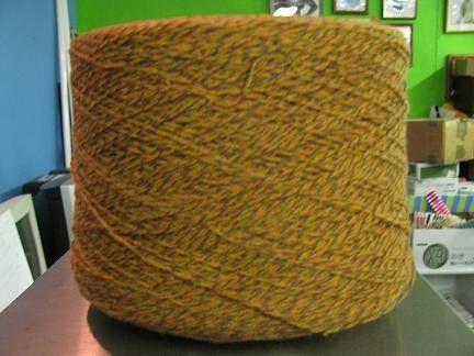 Acrylic Yarn 3ply Apricot Olive Gray Marl, Weaving Marl Yarn, Crochet Marl Yarn, Machine Knitting Yarn by stephaniesyarn on Etsy