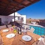Villa Inma Calero, Puerto Calero, Lanzarote http://minitravellers.co.uk/