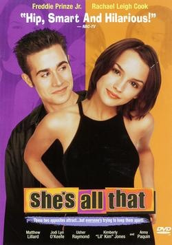 This is one of my absolute-all-time-FAVORITE movies of all time :D Gives me those butterflies still!!