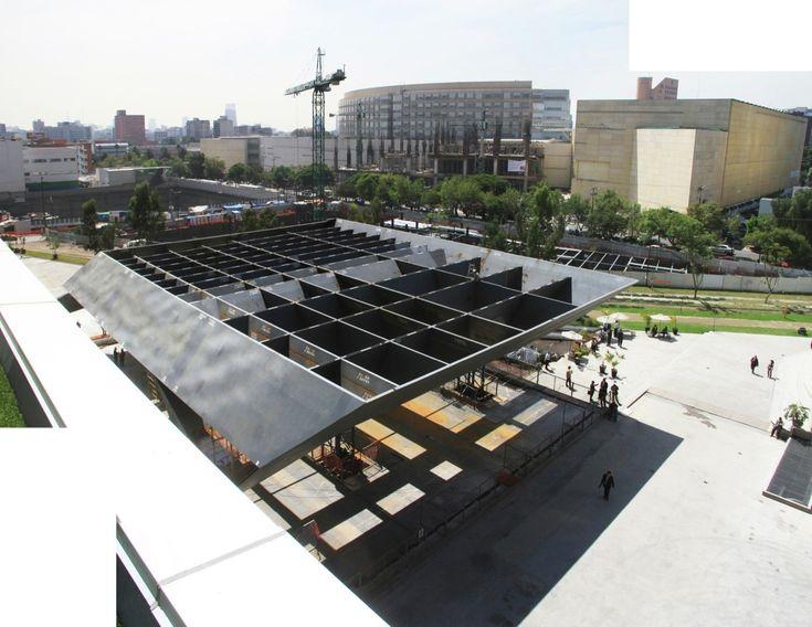 Gallery - In Progress: Cervantes Theater / Ensamble Studio - 6