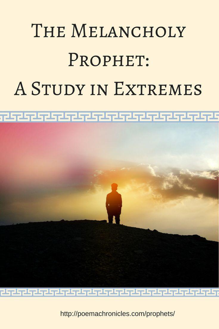 redemptive gifts prophet