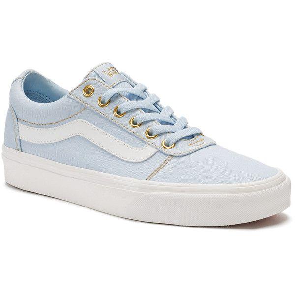 Vans Ward Women's Skate Shoes (180 PEN