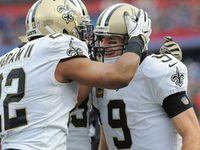 Super Saints dominate in lopsided victory over Bills - NFL.com