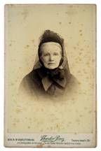 Lucy Lloyd