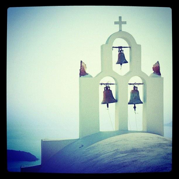 Santorini    Instagram photo