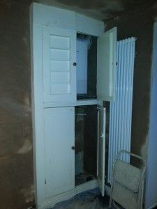 See How You Can Liven Up Your Home By Replacing Old Dining Room Cupboard Doors Or Any For That Matter