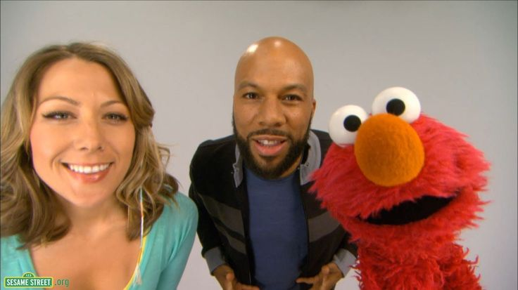 "THIS IS A GREAT WAY TO TEACH BELLY BREATHING!  #LoveSesameStreet #SubstituteTips Sesame Street: Common and Colbie Caillat - ""Belly Breathe"" with Elmo"