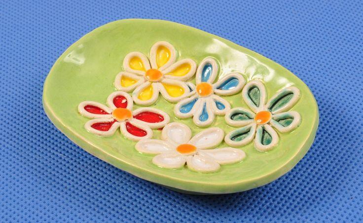 mydelniczka Piekarnia sztuki - Krystyna Nicz #ceramika #handmade #ceramic #pottery