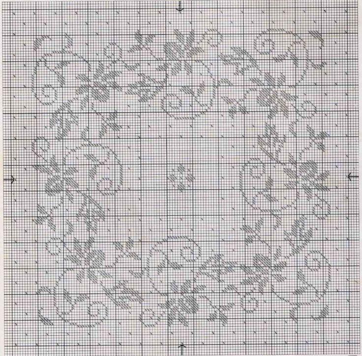 Gallery.ru / Фото #155 - Napkins, Carpets, Pillows 2 - Summerville