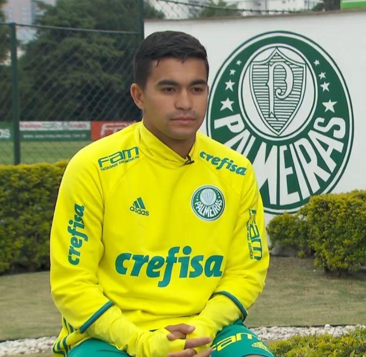 Triste por gramado ruim, Dudu pede menos shows na Arena Palmeiras #sportv