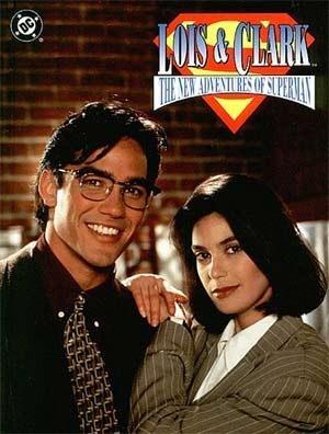 """Lois & Clark: The New Adventures of Superman"" (TV Series 1993–1997) http://www.imdb.com/title/tt0106057/"